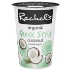 Picture of Rachel's Organic Greek Style Coconut Yogurt 450g