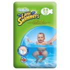 Picture of Huggies Little Swimmers Size 3-4 7-15kg 12 per pack