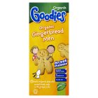 Picture of Organix Goodies Organic Gingerbread Men 135g