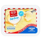 Picture of Wall's Soft Scoop Light Vanilla Ice Cream 1.8L