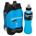 Picture of Powerade ION4 Berry & Tropical Flavour 4 x 500ml