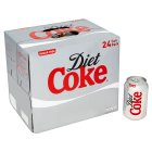 Picture of Diet Coke 24 x 330ml