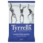 Picture of Tyrrell's Chips Lightly Salted 150g