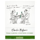 Picture of Charlie Bigham's Thai Green Chicken Curry 600g