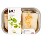 Picture of Easy to Cook Salmon & Watercress Parcel Waitrose 236g