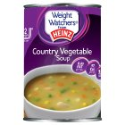 Picture of Heinz Weight Watchers Country Vegetable Soup 295g