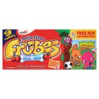 Picture of Frubes Limited Edition Moshi Monsters Strawberry Fromage Frais 9 x 40g