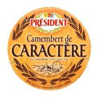 Picture of President Camembert De Caractere 250g
