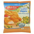Picture of Birds Eye Crispy Chicken Dippers 24 per pack 440g
