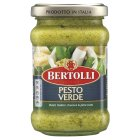 Picture of Bertolli Pesto Verde 185g