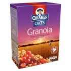 Picture of Quaker Oat Granola 600g