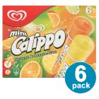 Picture of Wall's Mini Calippo Orange, Lemon & Lime 6 x 80ml