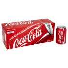 Picture of Coca-Cola Fridge Pack - Coke 10 x 330ml
