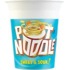 Picture of Pot Noodle Sweet & Sour 86g