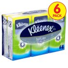 Picture of Kleenex Balsam Hanks 6's 6 x 9 per pack