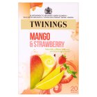 Picture of Twinings Strawberry & Mango Tea 20 per pack