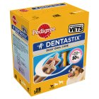 Picture of Pedigree Dentastix Small Dog 28 per pack