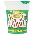 Picture of Pot Noodle Chicken & Mushroom 90g