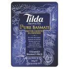 Picture of Tilda Steamed Basmati Pure 250g