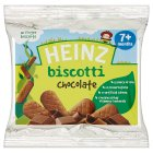 Picture of Heinz Chocolate Biscotti 60g