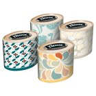 Picture of Kleenex Ovals Expression 64 per pack