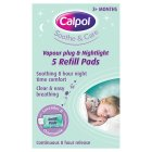 Picture of Calpol Refill Pads for Vapour Plug & Nightlight 5 per pack