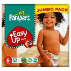 Picture of Pampers Easy-Up Size 6 (16+kg) Jumbo Pack 52 per pack