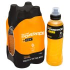 Picture of Powerade ION4 Orange Flavour 4 x 500ml