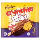 Picture of Cadbury Crunchie Blast 3 x 100ml