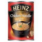 Picture of Heinz Chicken Noodle Soup  400g