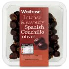 Picture of Intense & Savoury Spanish Couchillo Olives Waitrose 200g