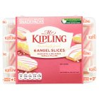 Picture of Mr Kipling Snap Pack Angel Slices 6 per pack