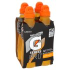 Picture of Gatorade Orange Sports Drink 4 x 500ml
