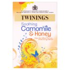 Picture of Twinings Soothing Camomile & Honey 20 per pack