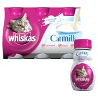 Picture of Whiskas Cat Milk 3 x 200ml