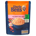 Picture of Uncle Ben's Express Thai Sweet Chilli Rice 250g