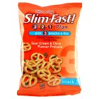 Picture of Slim-Fast Sour Cream & Chive Pretzels  23g