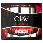 Picture of Olay Regenerist Daily 3 Point Cream  50ml