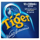 Picture of Tiger Beer 12 x 330ml