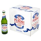 Picture of Peroni Nastro Azzurro Export Lager 12 x 33cl
