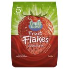 Picture of Fruit Bowl Fruit Flakes Strawberry 5 x 20g
