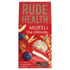 Picture of Rude Health Organic Muesli The Ultimate 500g