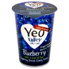 Picture of Yeo Valley Organic Blueberry Probiotic Yogurt 450g