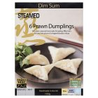 Picture of Zao Dim Sum Prawn Dumplings 100g
