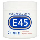 Picture of E45 Dermatological Cream 350g