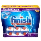 Picture of Finish Quantum Regular Tablets 20 per pack