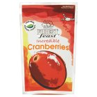 Picture of Forest Feast Incredible Cranberries 80g