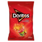 Picture of Doritos Chilli Heatwave 200g