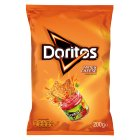 Picture of Doritos Tangy Cheese 200g
