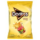 Picture of Doritos Lightly Salted 200g